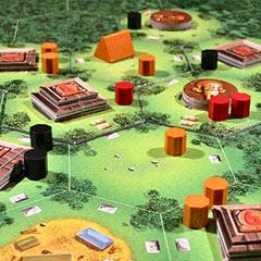 Tikal - photo by Gary James